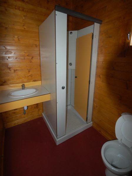 mobil home et bungalow dans camping avec piscine au calme en Charente Maritime