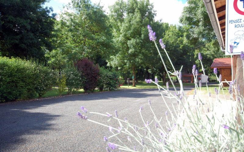 La Clé des Champs dispose de mobil home et bungalow en Charente Maritime