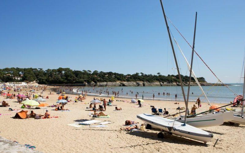 Location emplacement tente et caravane en Charente Maritime