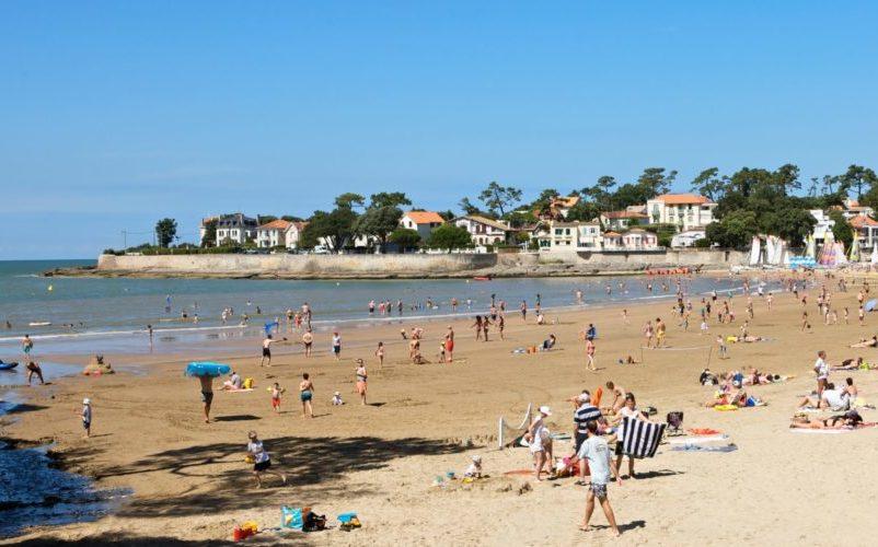 Location mobil home à proximité des plages de Royan